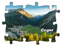 cogne