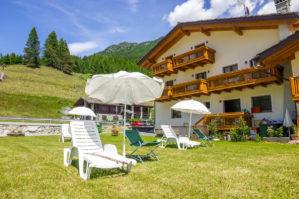 Foto di interni Valle d'Aosta