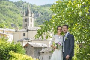 Matrimonio Valle d'Aosta - Avise