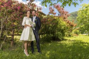 Matrimonio Valle d'Aosta