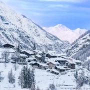 Calendario Valle d'Aosta 2020