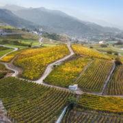 Calendario Valle d'Aosta 202017
