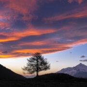 Cielo rosso all'alba, Vetan